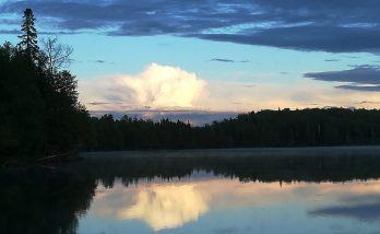 lac haut des côtes