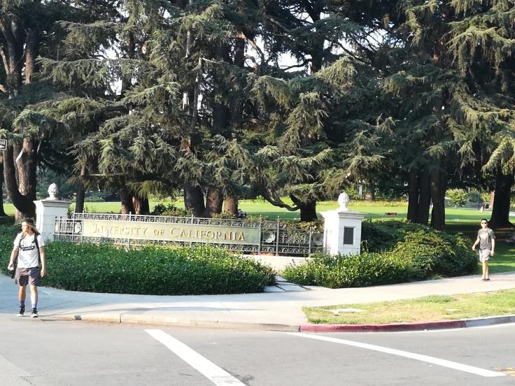 university california